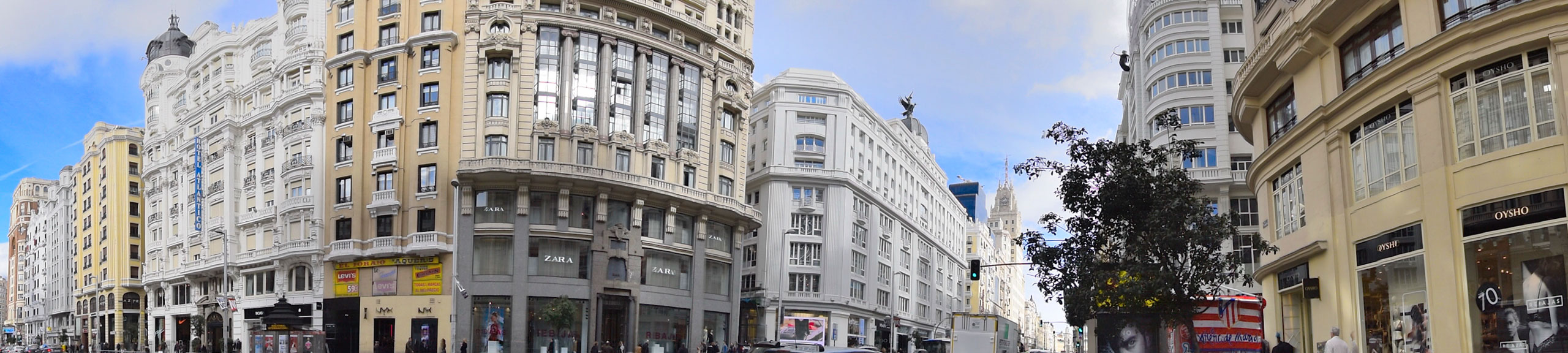 Local comercial Madrid