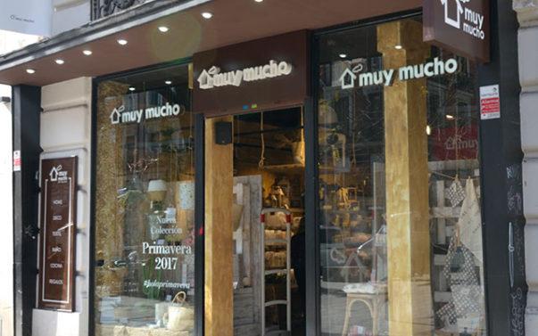 Muy mucho Madrid Fuencarral